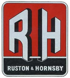 Ruston Hornsby